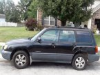 1998 Subaru Forester (Black)