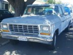 1978 Ford F-350 in CA