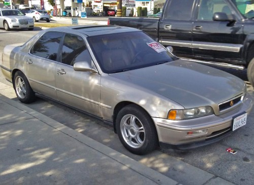 Acura Legend For Sale >> 93 Acura Legend Under 1500 In Baldwin Park Ca By Owner Autopten Com