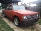 1984 Chevrolet S-10 under $3000 in Oklahoma