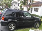 2005 Ford Escape under $5000 in Florida