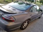2001 Pontiac Grand Prix under $3000 in Ohio