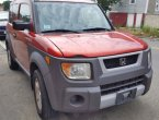 2003 Honda Element in Massachusetts