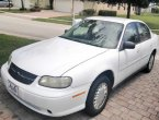 2002 Chevrolet Malibu under $2000 in Florida