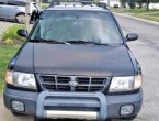 1998 Subaru Forester in IN