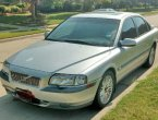 2000 Volvo S80 in TX