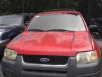 2002 Ford Explorer under $1000 in Georgia