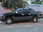 2003 Chevrolet Avalanche in South Carolina