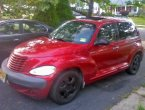 2001 Chrysler PT Cruiser under $2000 in New Jersey