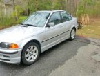 2000 BMW 323 in Virginia