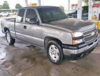 2007 Chevrolet Silverado under $8000 in Louisiana