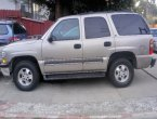 2002 Chevrolet Tahoe under $6000 in California