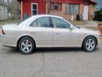 2000 Lincoln LS under $3000 in Michigan
