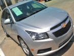 2014 Chevrolet Cruze under $12000 in Texas