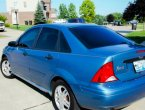 2001 Ford Focus under $2000 in Michigan