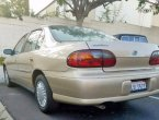 2003 Chevrolet Malibu under $3000 in California