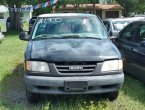 2000 Isuzu Pick Up (Black)