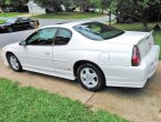 2002 Chevrolet Monte Carlo under $3000 in North Carolina