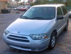 2002 Nissan Quest under $2000 in FL