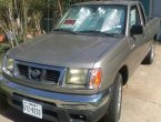 2002 Nissan Frontier under $4000 in Texas