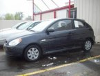 2007 Hyundai Accent in Colorado