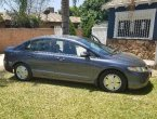 2006 Honda Civic Hybrid under $7000 in California