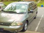 2003 Ford Windstar under $2000 in Virginia