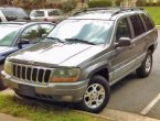 1999 Jeep Grand Cherokee under $2000 in Virginia