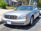 2004 Cadillac DeVille under $3000 in CA