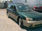 2000 Subaru Outback under $2000 in New York