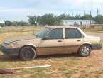 1991 Chevrolet Cavalier under $2000 in Texas