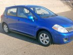 2009 Nissan Versa under $5000 in Minnesota