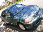1996 Honda Civic under $3000 in California