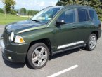 2007 Jeep Compass in New Jersey