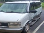 2000 GMC Safari (White)