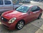 2006 Infiniti G35 under $4000 in Texas
