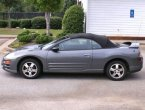 2003 Mitsubishi Eclipse under $3000 in GA