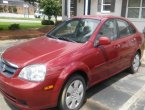 2008 Suzuki Forenza under $3000 in GA