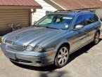 2006 Jaguar X-Type under $8000 in Missouri