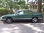 1995 Oldsmobile 88 under $2000 in Missouri