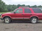 2000 Chevrolet Blazer under $3000 in Michigan
