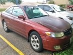 1999 Toyota Solara under $2000 in TX
