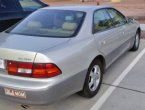1999 Lexus ES 300 under $2000 in TX