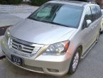 2008 Honda Odyssey under $10000 in New York