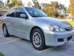 2007 Honda Accord under $7000 in CA