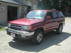 1999 Toyota 4Runner was SOLD for only $4500...!