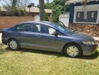 2006 Honda Civic Hybrid under $6000 in California