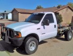 2000 Ford F-350 under $3000 in Arizona