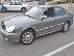 2004 Hyundai Sonata under $3000 in Rhode Island