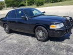 2010 Ford Crown Victoria in WI